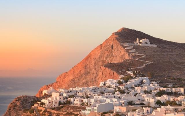Séjour Cyclades