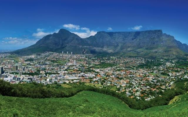 Voyage Le Cap Afrique du Sud