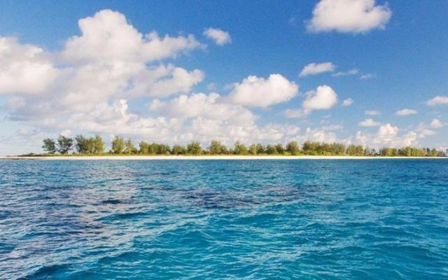 Séjour dans l'Océan indien