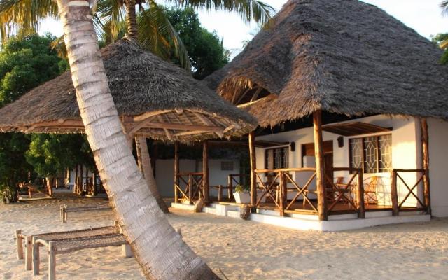 Séjour Zanzibar, votre bungalow sur l'île privée de Chapwani