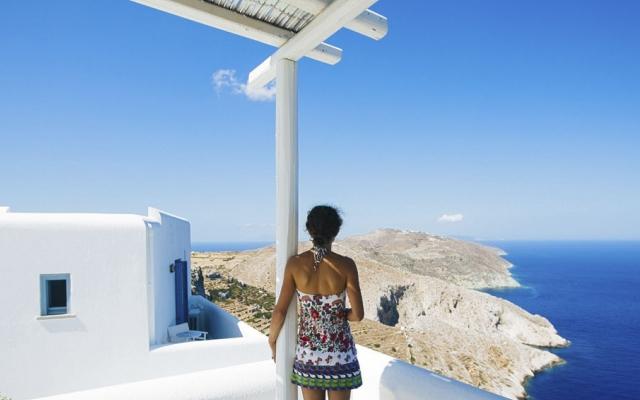 Voyage Cyclades 15 jours Sifnos Milos Folegandros Santorin