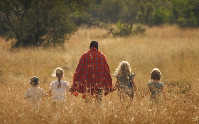 Séjour famille Kenya