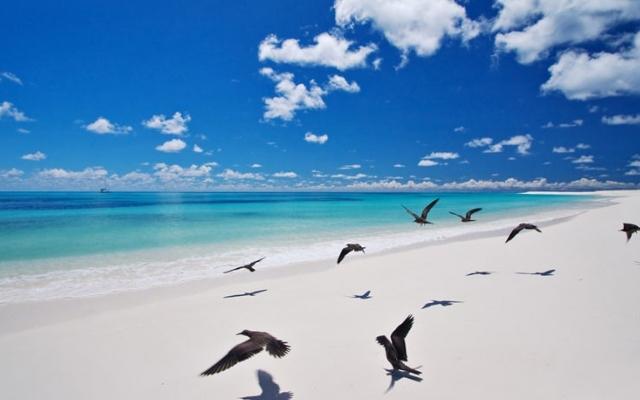 Voyage sur mesure aux Seychelles