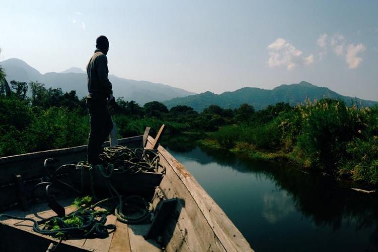 Voyage en Tanzanie à Mahale et au Serengeti