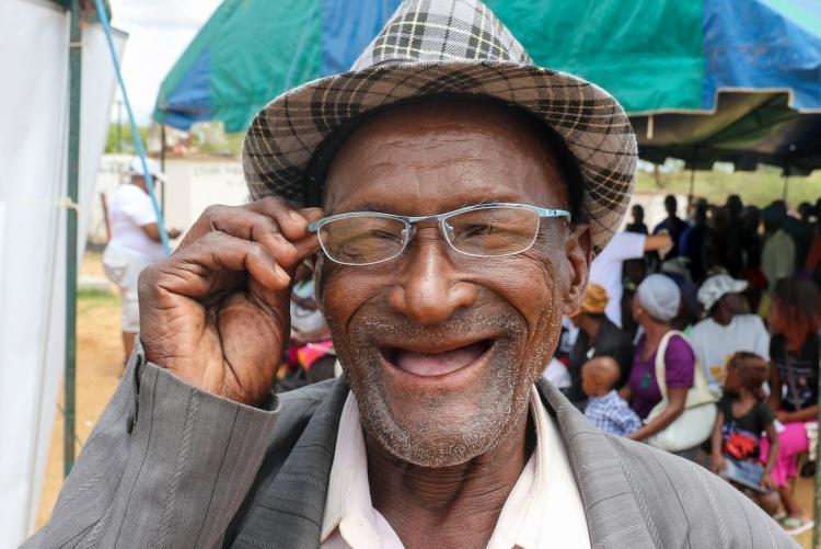 Safari pour les dents et les yeux, Imvelo Safari lodge