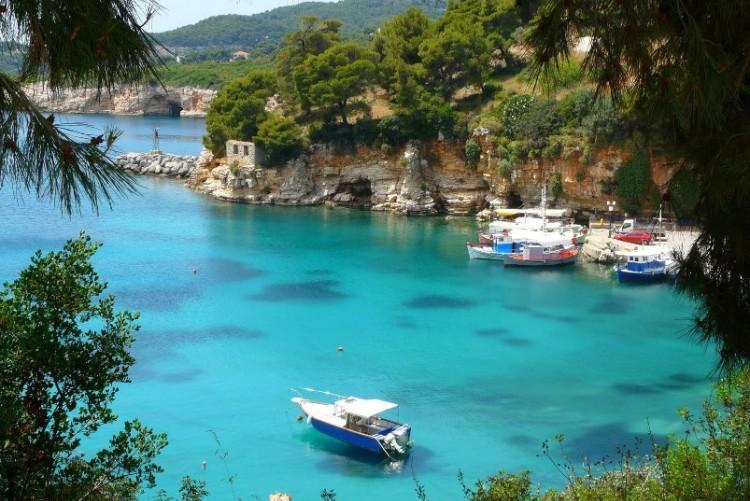 Voyage Grèce en famille