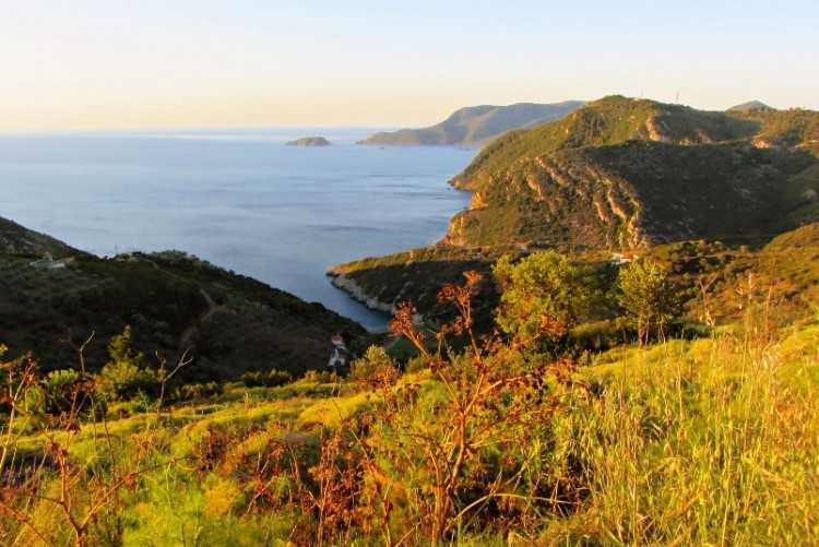 Séjour Sporades Grèce du nord