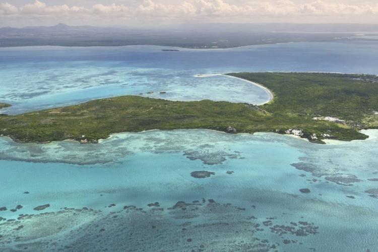Miavana Island Sanctuary - Nosy Ankao au large de Madagascar