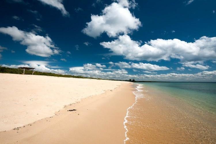 plongée Mozambique
