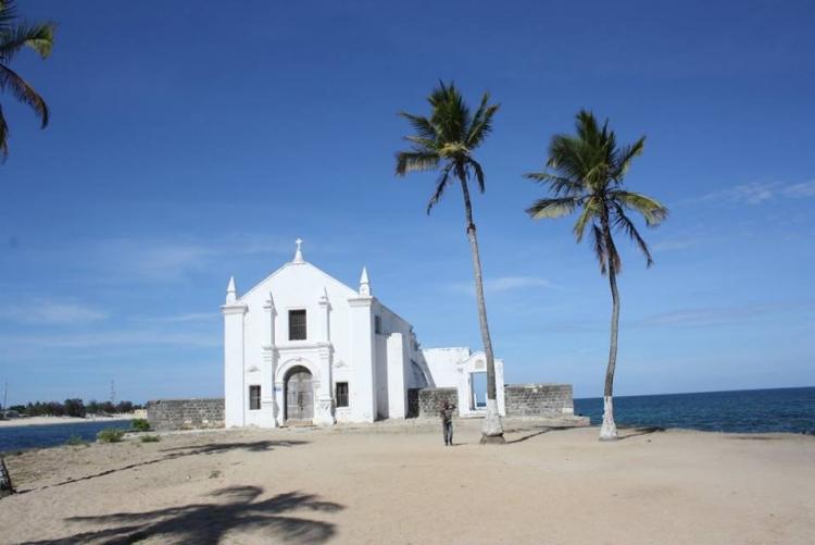 voyage sur mesure  Mozambique