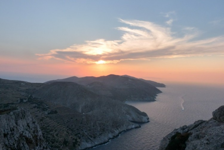 Folegandros Grèce