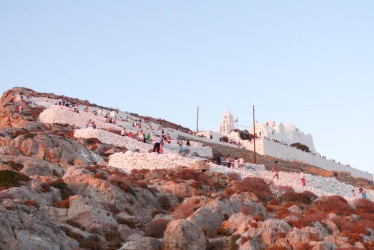 agence de voyage Grèce