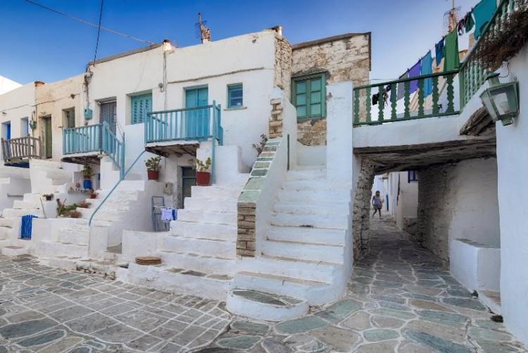 voyage sur mesure Grèce