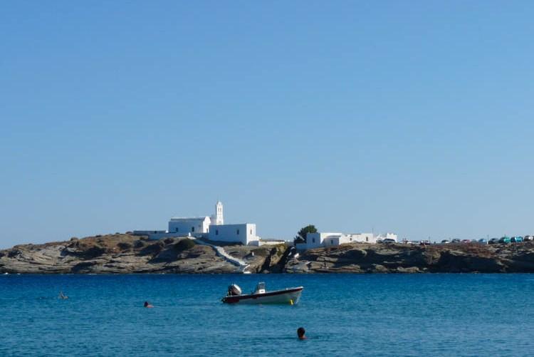 voyage sur mesure en Grèce