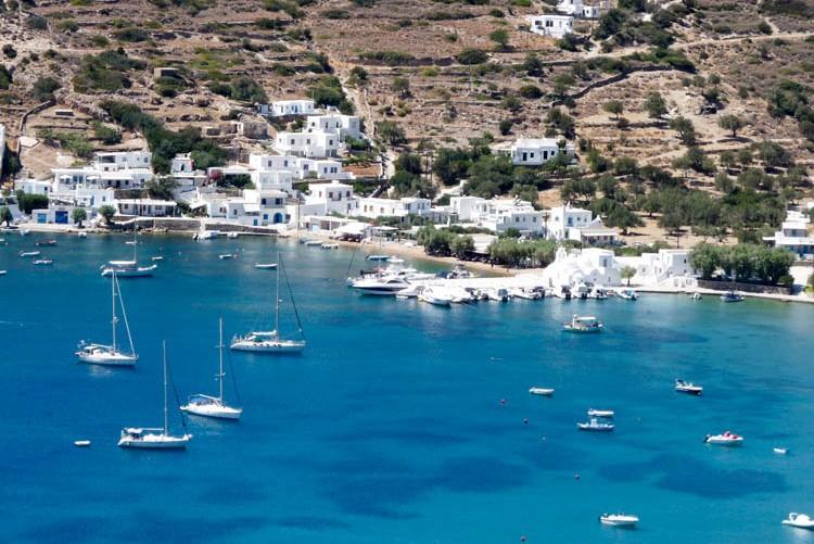 île de Sifnos
