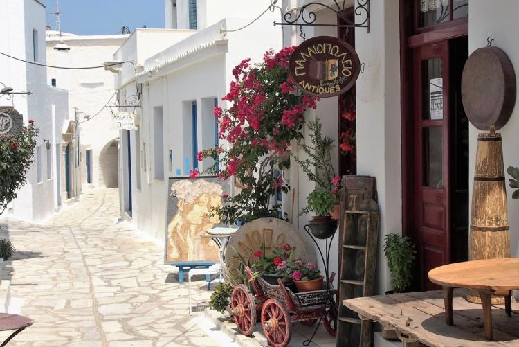 covid grece voyage où partir