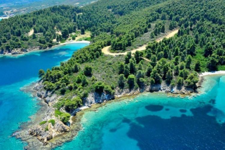 La Chalcidique ou Halkidiki est une région magnifique pour vos vacances en Grèce