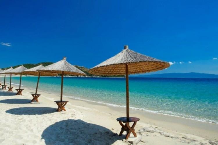 Grèce voyage en famille