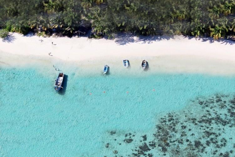 Miavana private island, nouvel hôtel de luxe de Madagascar