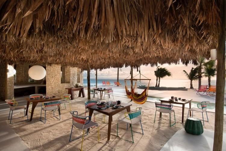 Miavana Private island, nouveau resort de luxe à Madagascar