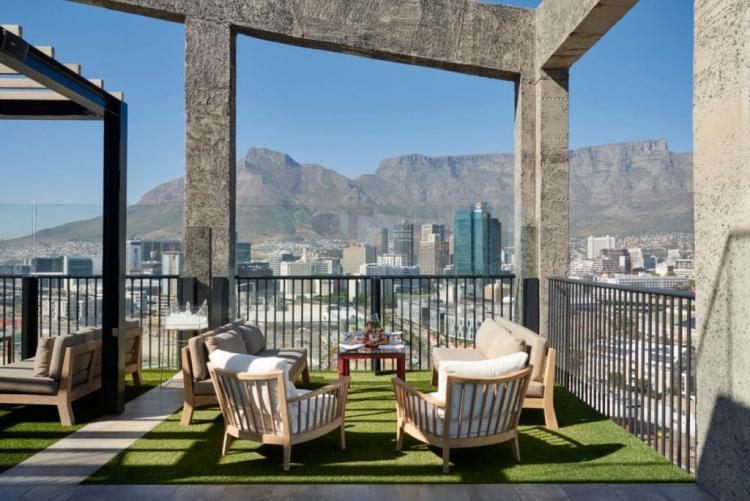 Afrique du sud sur mesure