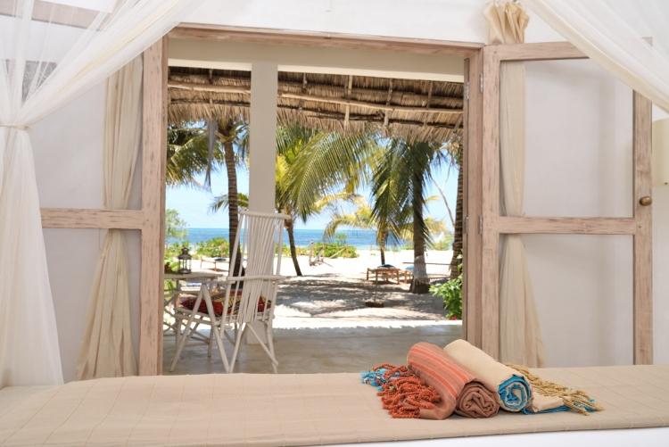 Zanzibar voyage séjour