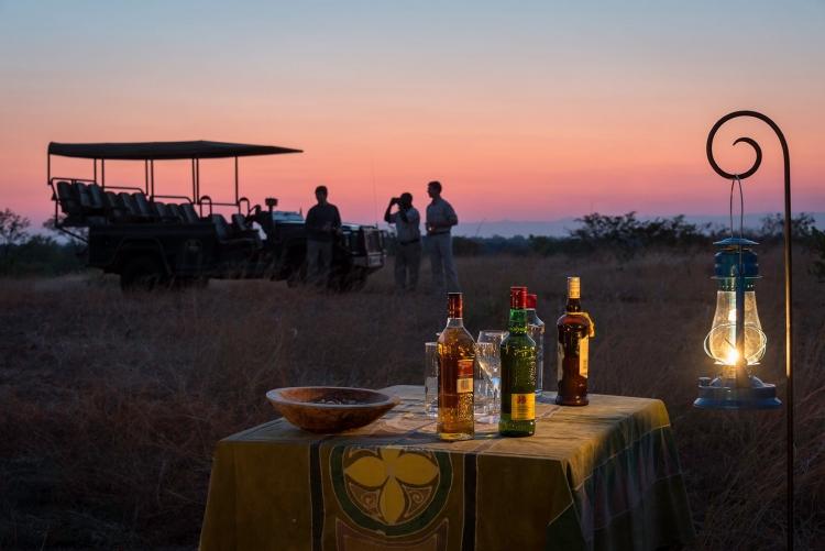 safaris en famille afrique