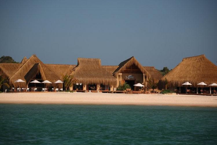 Villa de rêve Mozambique