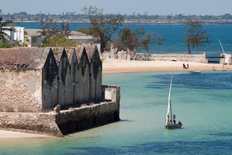 Île Mozambique