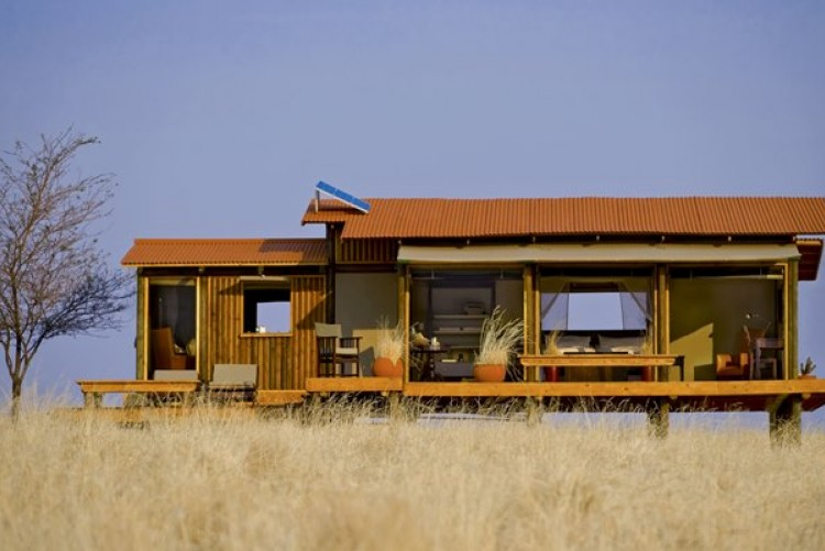 Namibie agence de voyage