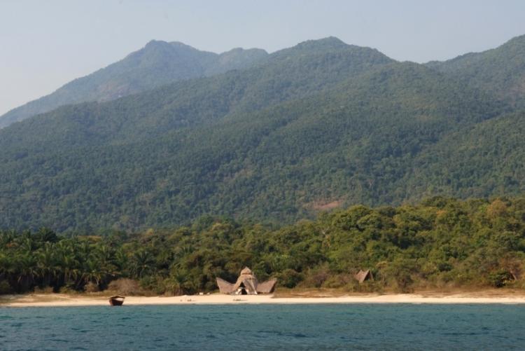 Greystoke Mahale Mountain en Tanzanie