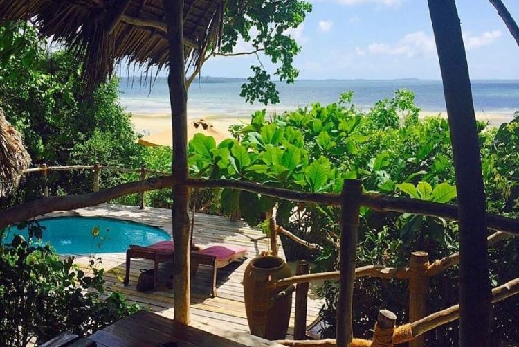 Voyage Pemba séjour Fundu Lagoon