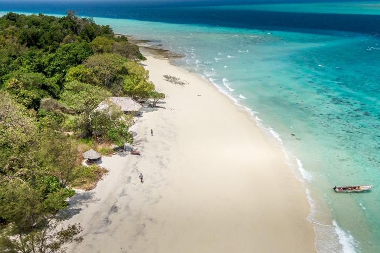 Voyage Pemba Fundu Lagoon