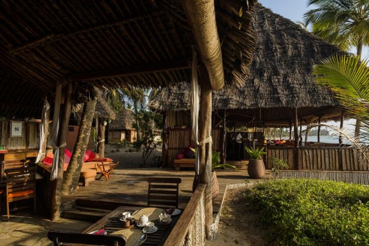 Voyage Tanzanie safari plage