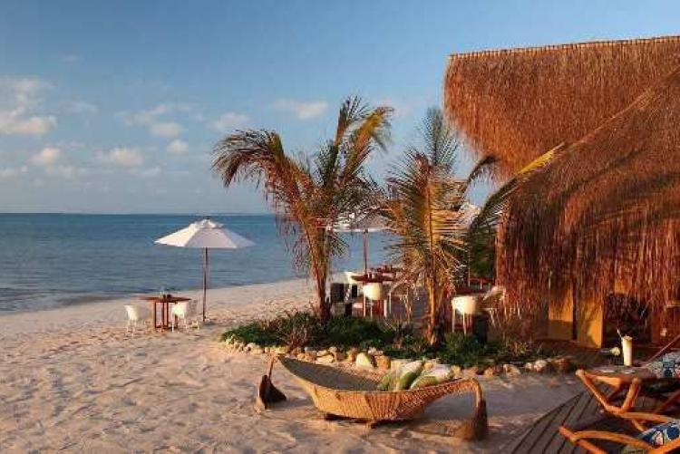 Archipel de Bazaruto au Mozambique