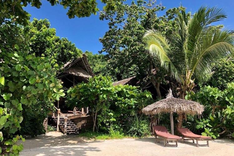 Séjour Pemba - Fundu Lagoon