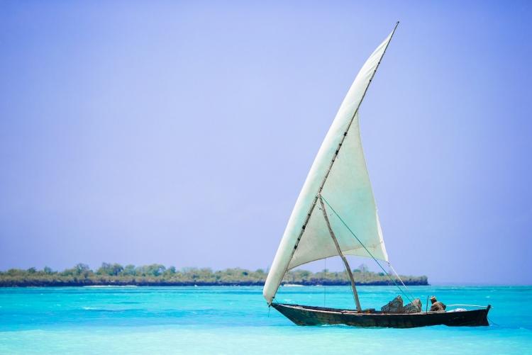 Voyage à Zanzibar en boutre traditionnel