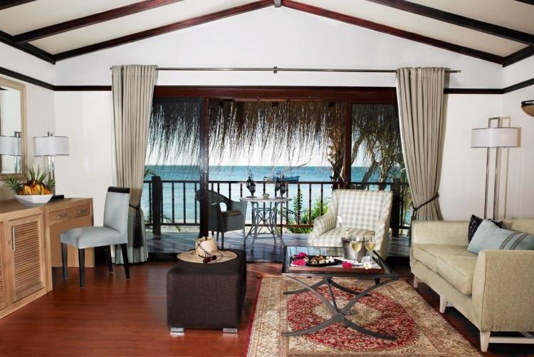 Votre beach Villa à l'Anantara Bazaruto - Mozambique