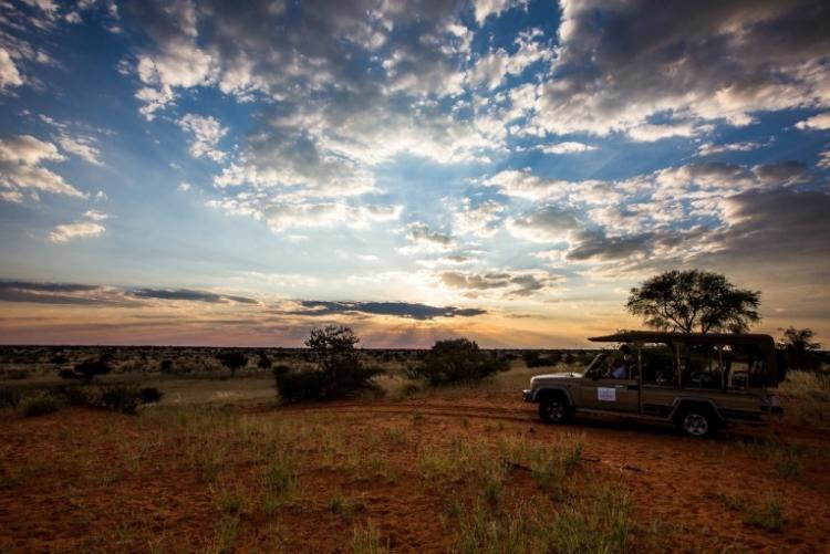autotour 4X4 Namibie