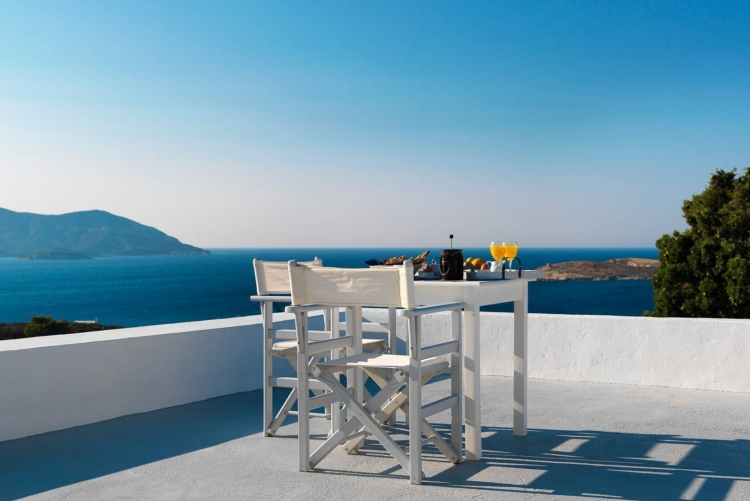 Voyage Cyclades Sifnos Milos Kimolos
