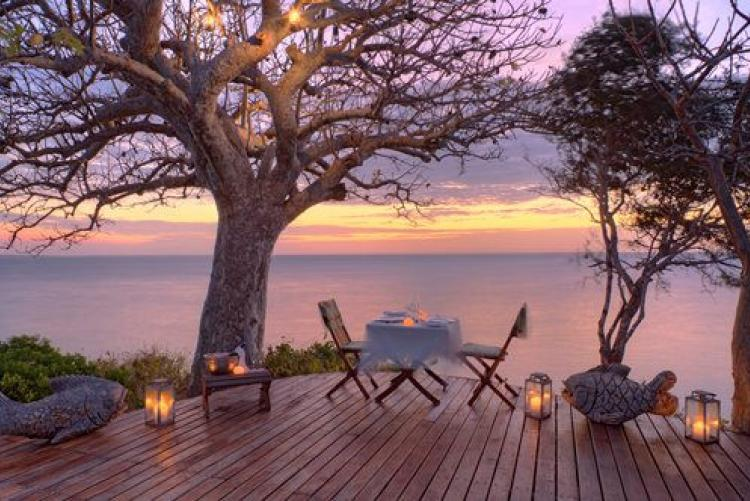 Quirimbas au Mozambique