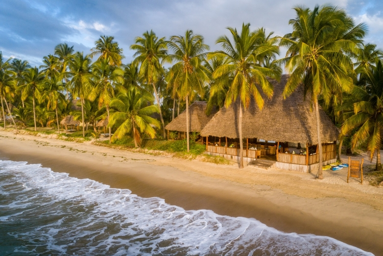 Séjour plage Tanzanie à Pangani
