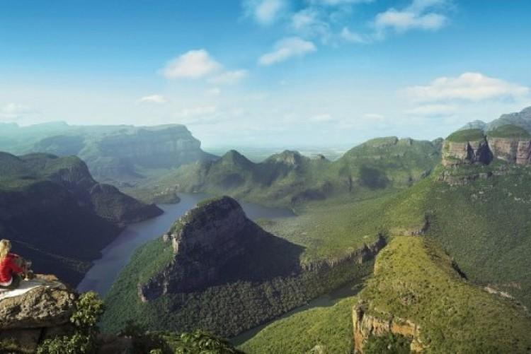Voyage sur mesure Afrique du Sud avec guide chauffeur privé parlant français