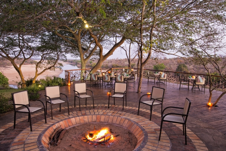 Chilo Gorge Safari Lodge - Gonarezhou - Zimbabwe