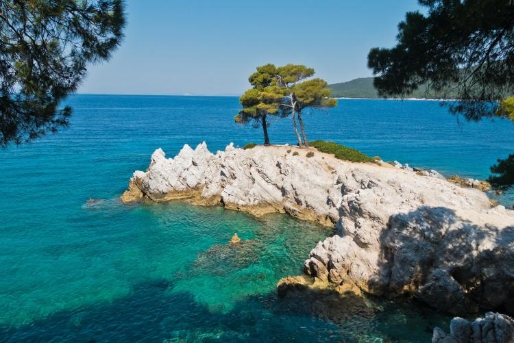 voyage iles grece