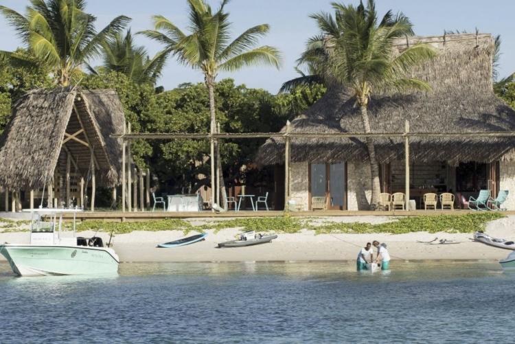 Plongées Madagascar