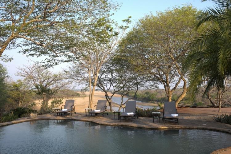 Safari loin de la foule Zimbabwe