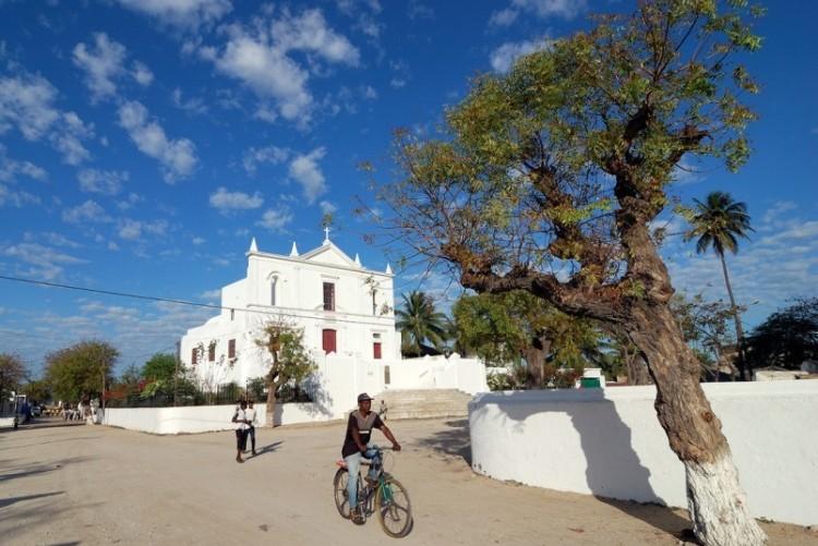 vacances Mozambique