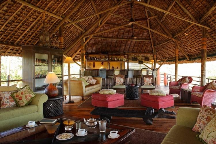 Safari Selous voyageTanzanie - Siwandu Camp