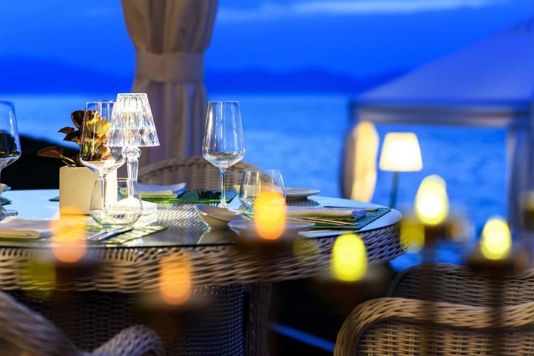 Séjour Grèce hôtel de luxe